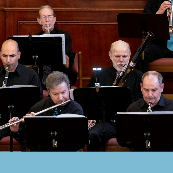 A Classical Feast Concert