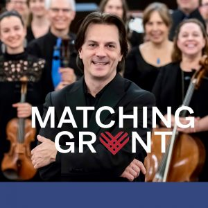 2020 BlueWater Matching Grant