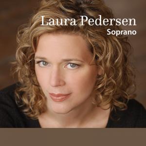 Laura Pedersen, soprano