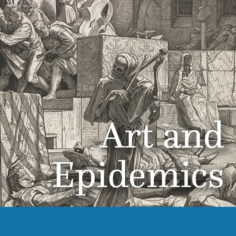 Art and Epidemics